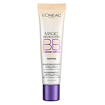 L Oreal Paris Magic Skin Beautifier BB Cream Fair 1 Ounce