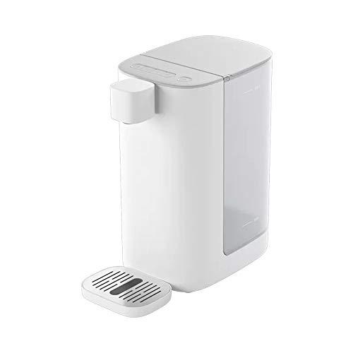 N / C Haushaltswasserspender. Wassertemperatur mit Vier Geschwindigkeiten, 3 Liter Wassertank, atmosphärisches Lichtdesign, geeignet für Verschiedene Szenen, kompakt und tragbar