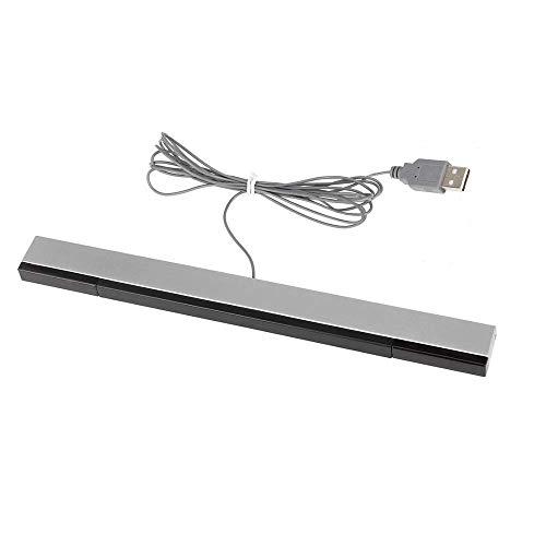 Wii-Sensorleiste, Ersatz Infrarot-Ray-Bewegungsmelder, für Nintendo Wii/Wii U