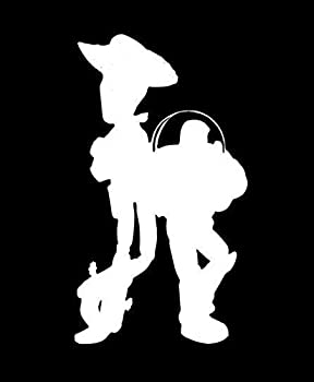 Best toy story silhouette Reviews