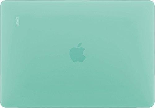Artwizz Rubber Clip Schutz-Hülle für MacBook Pro 13 Zoll (2016) Case mit schlankem Design, Soft-Touch-Beschichtung und geschmeidigen Grip - Designed in Berlin - Mint - 1569-1906