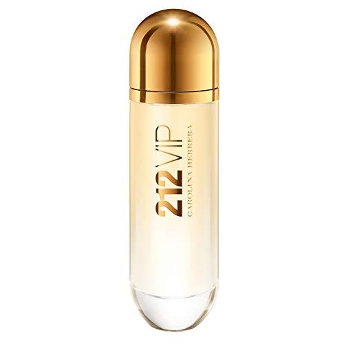 212 Vip Carolina Herrera - Perfume Feminino - Eau de Parfum - 125Ml, Carolina Herrera
