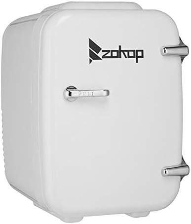 ZOKOP Mini Fridge favorite 5 litres Refrigerat Warmer Cooler and Compact El Paso Mall
