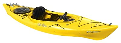 Old Town 10ft 6in Dirigo 106 Angler Recreational Fishing Kayak