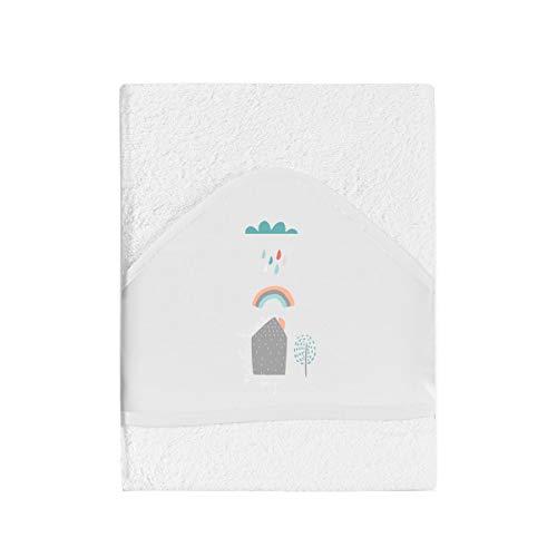 bimbi – serviette de bébé