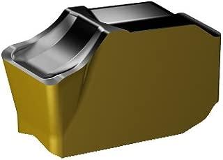 3330 Grade Ti C,N Sandvik Coromant QD-NH-0400-025E-KL 3330 Coro Mill QD Insert for Grooving Neutral Cut +Al2O3+TiN Pack of 10 Inveio Coating Technology Carbide