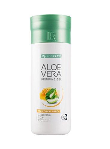 LR Aloe Vera Gel potable Miel / Honey complément alimentaire 1000ml