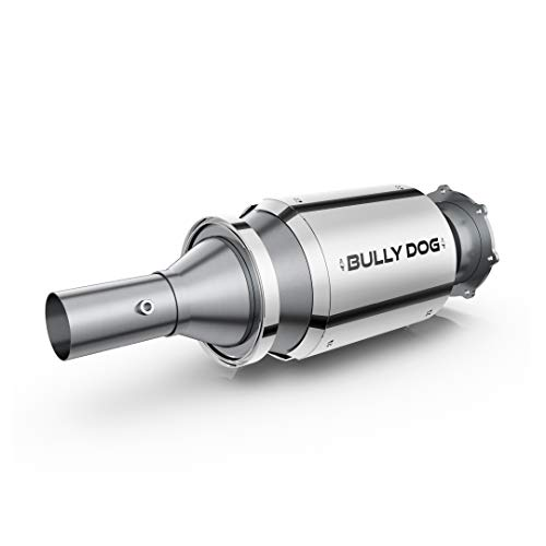 Bully Dog 70000 Diesel Particulate Filter