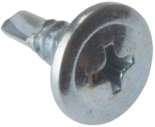 Forgefix DWSWHSD13 Wafer Head Self Drill Drywall Screw
