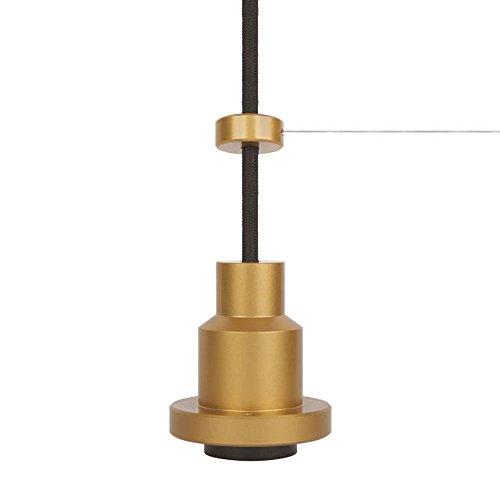 Preisvergleich Produktbild LEDVANCE Pendulum PRO gold FS1
