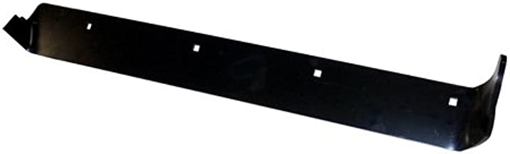 Boss Plow Part # BAR08858 - CUTTING EDGE HALF FORMED PS 8'2