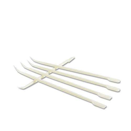 5 aplicadores de pestañas, herramienta para lifting de pestañas, separadores de pestañas, kit para el ondulado de pestañas, laminación de pestañas, separación y formas.