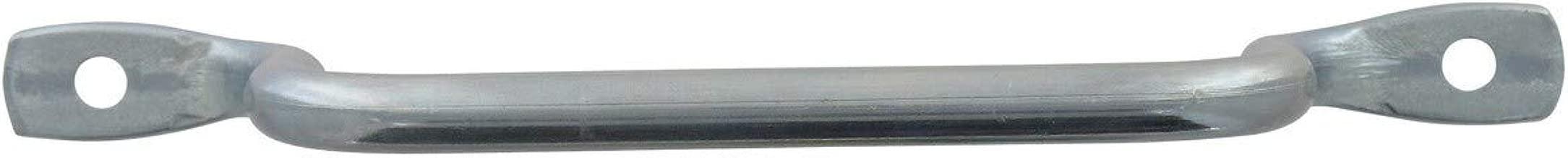 poignee sur platine facon st-etienne bouts carres serie forte JARDINIER MASSARD J529151