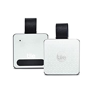 Tile Luggage Tag for Tile Slim