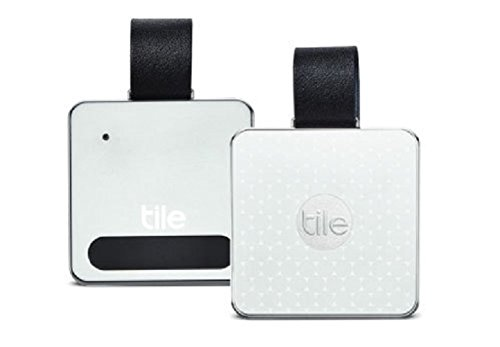 Tile Luggage Tag for Tile Slim (2016)