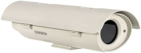BOSCH SECURITY VIDEO UHO-HGS-10 Camera Outdoor Housing With Heater/Sunshield (24 Vac) (NA)