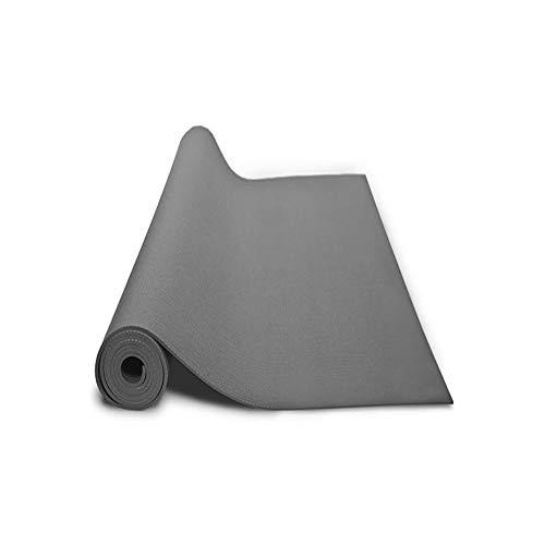 ECO Krabbelmatte in verschiedenen Farben + Größen, schadstofffreie Spielmatte (160x160 cm) in grau, vielseitige Verwendung als Kinder Spielunterlage oder Baby Bodenmatte, OEKO-Tex 100 zertifiziert