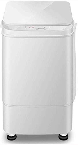 Energiebesparing Shoe Wasmachine 2-in-1 Blue Light Sterilisatie Smart Volautomatische Portable Lazy Mini Wasmachine Wassen Schoenen