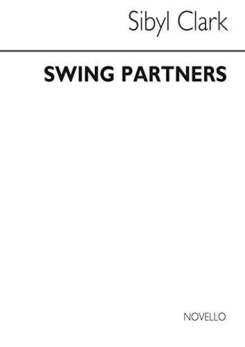 Sibyl Clarke: Swing Partners Folk Dances