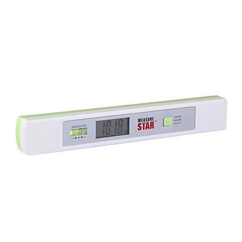 Hiki Ziki Height Measuring Ruler Precision Electronic ABS...