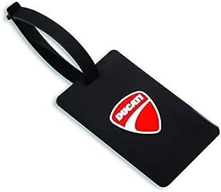 Ducati Travel Gepäckanhänger schwarz