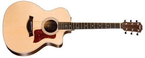 Taylor 214CE LH Westerngitarre