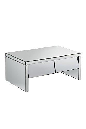 MY-Furniture - Mirrored Coffee table - Monte Carlo range