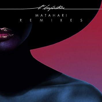 Matahari (Remixes)