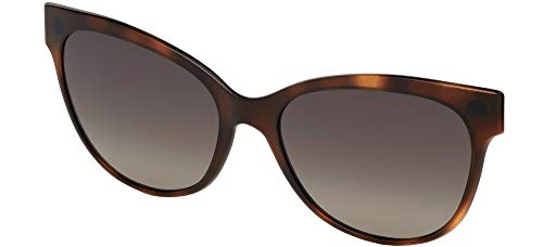 Gafas de Vista Diesel DL 5332 Dark Havana/Brown Shaded Clip-On 52/16/0 unisex