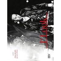 韓国雑誌 1st LOOK(ファーストルック)Vol.82 (G-dragon&SOL、INFINITE 両面表紙/2014年MAMAスペシャル記事) ★★Kstargate限定★★