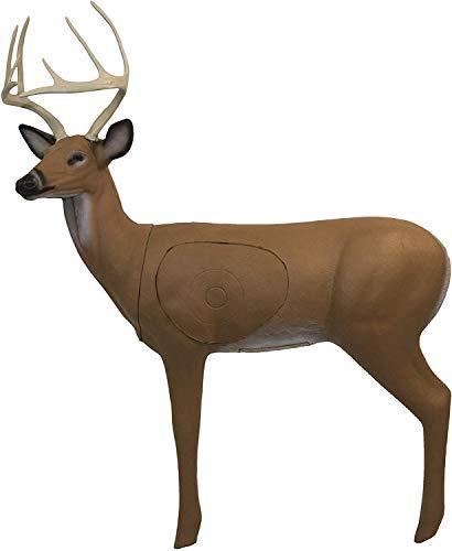 BIGSHOT Pro Hunter Buck Deer Target- for Compound, Crossbow,...