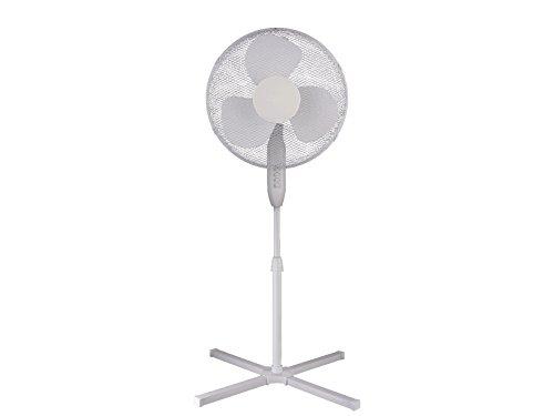 Glooke Selected 34000 ventilator met voet 40 cm 3 snelheden 50 watt