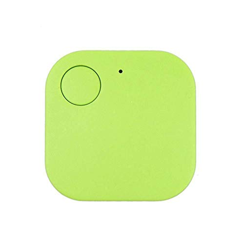 Mini GPS Tracker Smart Wireless Bluetooth Anti-Lost Alarm Key Finder Gerät Auto Auto Haustiere Kinder Gepäck Brieftasche Fahrzeug Locator