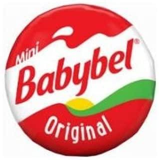 Mini Babybel Original Cheese, 0.75 Ounce - 30 Per Pack