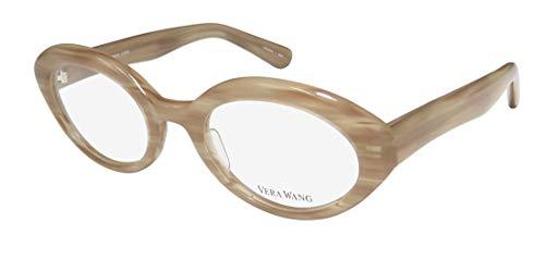 VERA WANG Eyeglasses ROSIE Bone