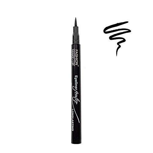 Fashion Make-Up FMU1120501 Eyeliner Feutre Longue Tenue N°01 Noir