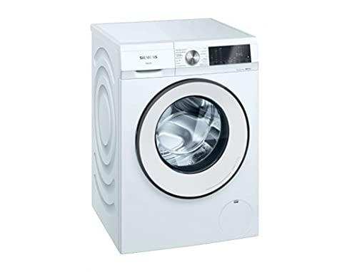 Lavadora de secado frontal WN 44 A 109 FF