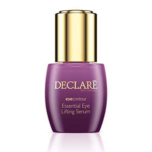 Declaré Eye-Contour femme/women, Essential Eye Lift Serum, 1er Pack (1 x 15 ml)