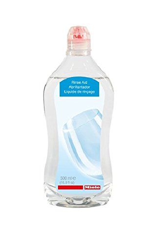 Miele Care Collection Rinse Aid
