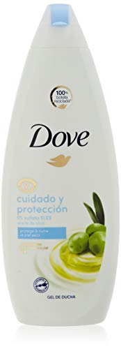 Dove Soin et Protection Gel Douche 600 ml