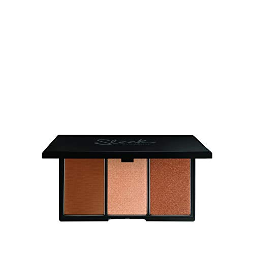 Sleek MakeUP Face Form Contouring Palette Medium 20g