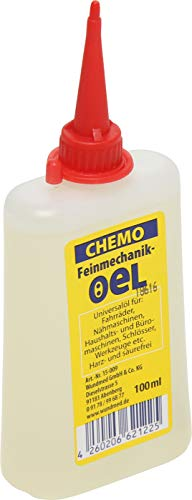 Kraftmann 80880 | Haushaltsöl | 100 ml