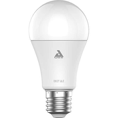 SmartHome Telekom LED-Lampe E27 - warmweiß