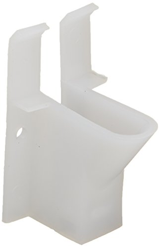 Skywalker Signature Series Vertical Single Coax Siding Clips - Pack of 100