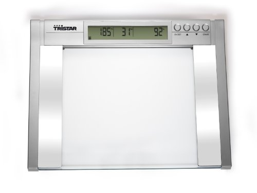 Báscula de baño Tristar WG-2422