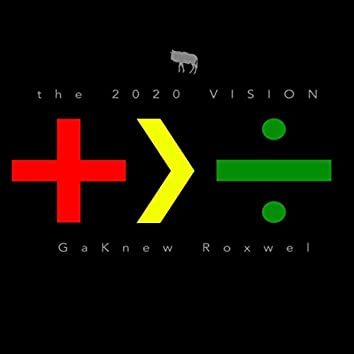 The 2020 Vision