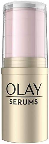 Face Serum by Olay Skin Refreshing Serum Stick with Sake Kasu and Vitamin B3 0 47 Fl Oz product image