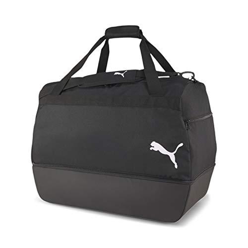 PUMA Unisex– Erwachsene teamGOAL 23 Teambag M BC (Boot Sporttasche, Black, OSFA