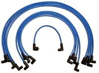 Mercruiser Marine Quick Strike Spark Plug Wire Set Model 5.0L 305/V-8 1988-1995 Serial# 0B774445-0F600999 Part# 631-0004 OEM# 18-8804-1, 9-28001, 816608Q61, 816761Q3, see description