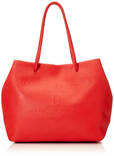 Marc Jacobs EW Tote, BRIGHT RED